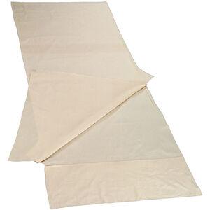 Nordisk Cottoninlett Inner Bag blanket beige beige