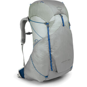 Osprey Levity 60 Backpack parallax silver parallax silver
