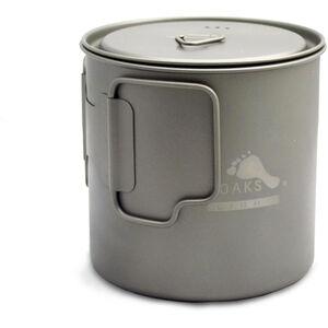 Toaks Light Titanium Pot 650ml