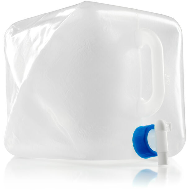 GSI Water Cube 10l white