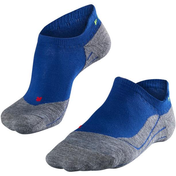 Falke RU4 Invisible Running Socks Herren athletic blue