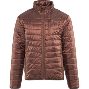 Pinewood Himalaya Padded Jacket Herren dark copper dark copper