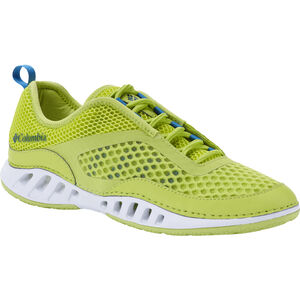 Columbia Drainmaker 3D Shoes Herren voltage/deep lagoon voltage/deep lagoon