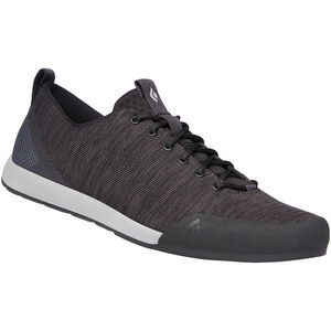 Black Diamond Circuit Schuhe Herren anthracite anthracite