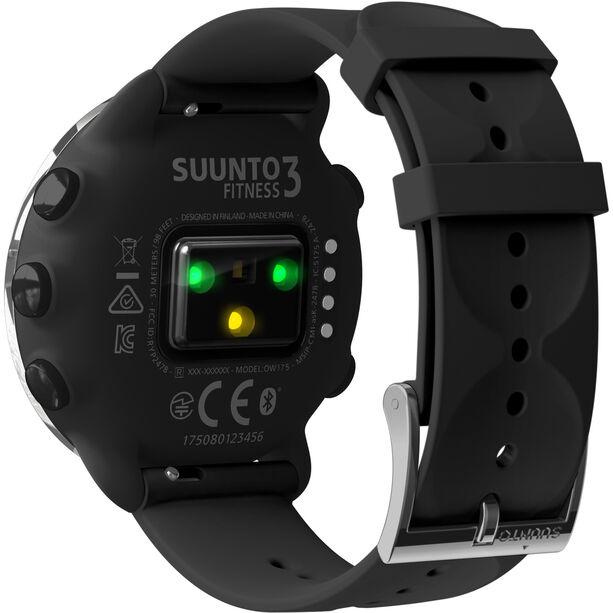 Suunto 3 Fitness Watch black