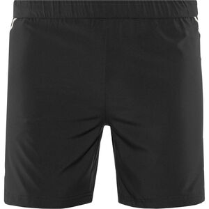 UYN Running Alpha OW Shorts Herren black/anthracite/silver black/anthracite/silver