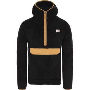 The North Face Campshire Kapuzenpullover Herren tnf black/british khaki tnf black/british khaki