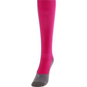 Gococo Compression Socks cerise cerise