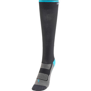 Gococo Compression Superior Air Socks black black