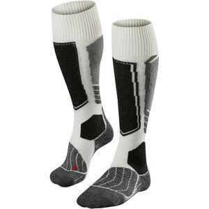 Falke SK1 Skiing Socks Damen offwhite offwhite