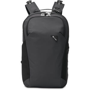 Pacsafe Vibe 20 Backpack black black