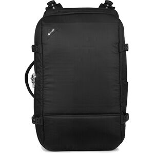 Pacsafe Vibe 40 Backpack jet black jet black