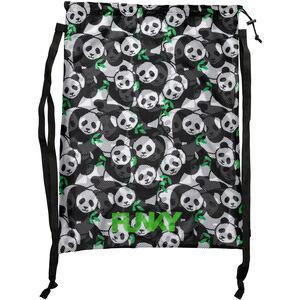 Funky Trunks Mesh Gear Bag pandaddy pandaddy