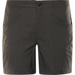 "Patagonia High Spy Shorts 6"" Damen black black"