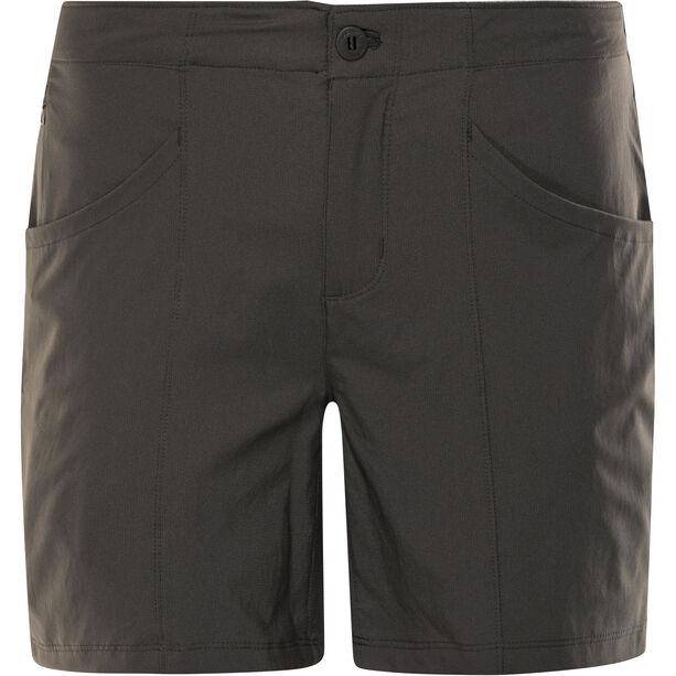 "Patagonia High Spy Shorts 6"" Damen black"