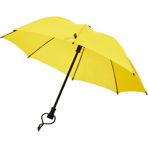 EuroSchirm Birdiepal Outdoor Regenschirm gelb gelb