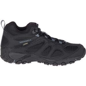 Merrell Yokota 2 Sport Mid GTX Shoes Herren black black
