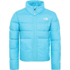 The North Face Andes Daunenjacke Mädchen turquoise blue turquoise blue