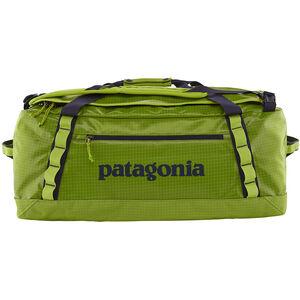Patagonia Black Hole Duffel Bag 55l peppergrass green peppergrass green
