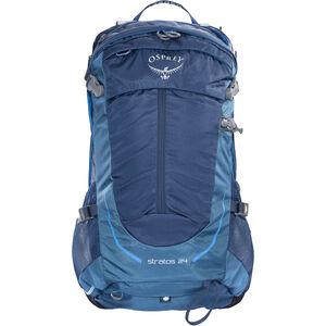 Osprey Stratos 24 Backpack Herren eclipse blue eclipse blue
