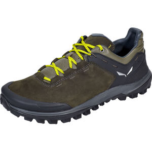 SALEWA Wander Hiker L Hiking Shoes Herren black olive/bergot black olive/bergot