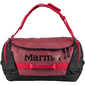 Marmot Long Hauler Duffel Bag Medium brick/black brick/black