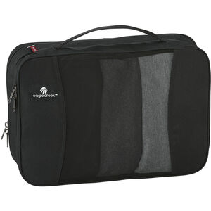 Eagle Creek Pack-It Clean Dirty Cube M black black