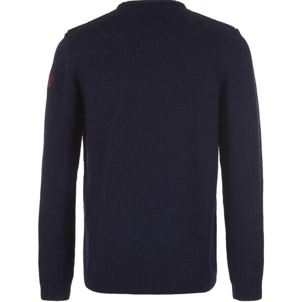 Pally'Hi Park Ranger Strick Sweater Herren bluek
