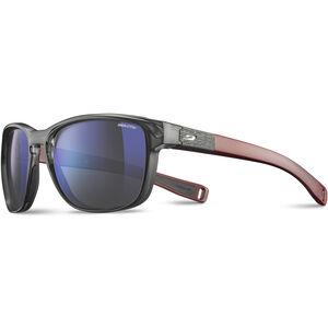 Julbo Paddle Octopus Sunglasses Herren translucent black/burgundy translucent black/burgundy