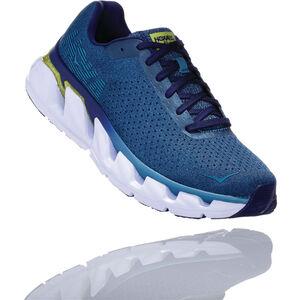 Hoka One One Elevon Running Shoes Herren storm blue/patriot blue storm blue/patriot blue