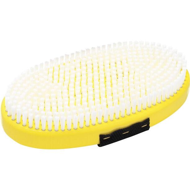 Toko Base Brush oval Nylon with strap