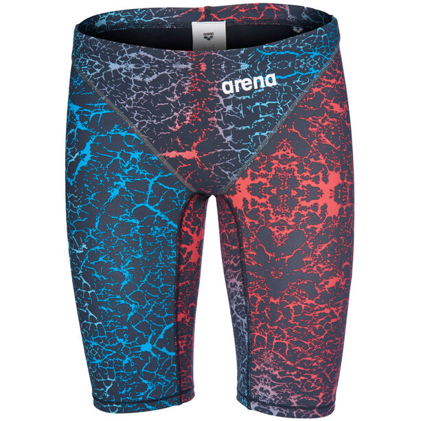 arena Powerskin ST 2.0 Jammer-Badehose LTD Edition 2019 Herren storm blue/red