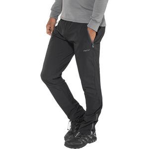 Meru Kufstein Strech Pants Herren black black