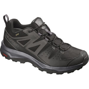 Salomon X Radiant GTX Shoes Herren black/magnet/black black/magnet/black