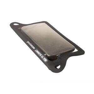 Sea to Summit TPU Guide Waterproof Case for Smartphones black black