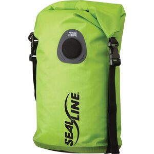 SealLine Bulkhead Compression Dry Bag 5l green green