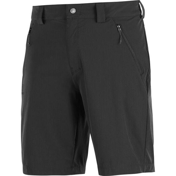 Salomon Wayfarer LT Shorts Herren black