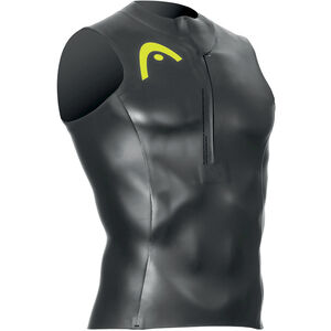 Head Swimrun Race 2.1,5 Vest black/brasil black/brasil