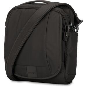Pacsafe Metrosafe LS200 Shoulder Bag black black