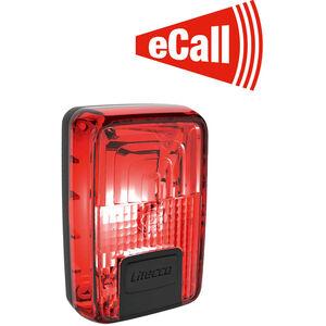 Litecco LightGuard Connect Smart Rücklicht red red