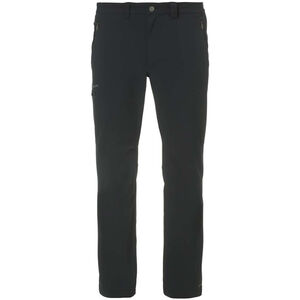 VAUDE Strathcona Pants short Herren black black