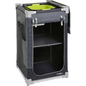 Brunner Jum-Box 3G ST Spülenbox grau grau