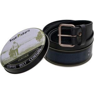Basic Nature Classic Geldgürtel in Dose schwarz schwarz