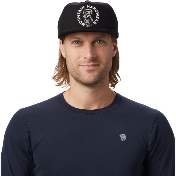 Mountain Hardwear Treasure Chest Cap black