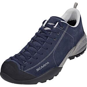 Scarpa Mojito GTX Shoes blue cosmo blue cosmo