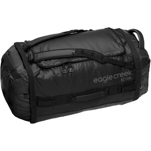 Eagle Creek Cargo Hauler Duffel 120l black black