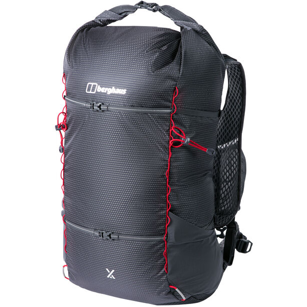 Berghaus Fast Hike 32 Backpack carbon/haute red
