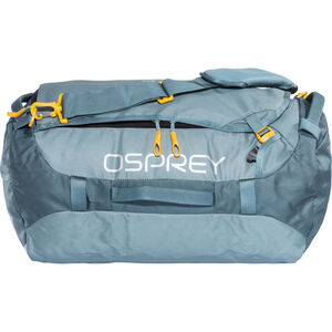 Osprey Transporter 40 Duffel Bag keystone grey keystone grey