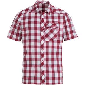 VAUDE Prags II Shirt Herren salsa salsa