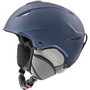 UVEX Primo Helm navyblue mat navyblue mat